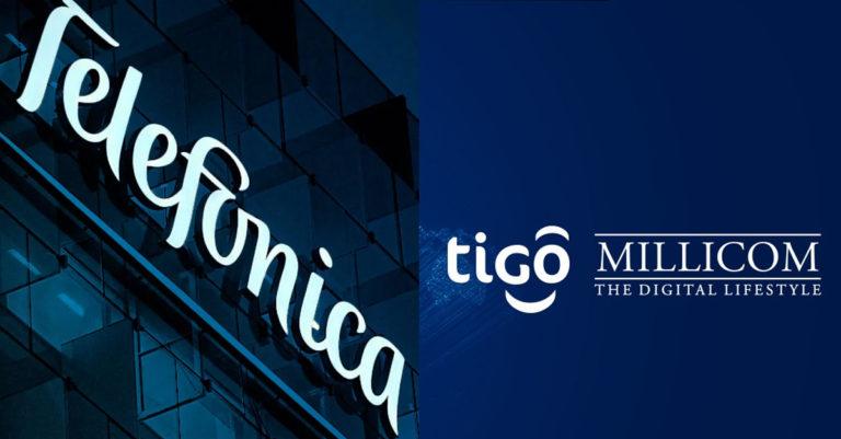 Telefónica demandará a Millicom