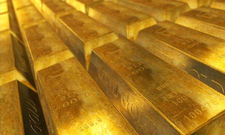 Incertidumbre por el coronavirus dispara el precio del oro