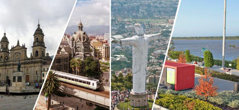 Así será la extensión del aislamiento obligatorio en las principales ciudades del país