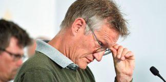 ¿Suecia se arrepiente de llevar la contraria y no implementar cuarentena en la pandemia? Salud 3 Jun 2020 - 7:20 PM - Redacción salud Anders Tegnell, epidemiólogo jefe de Suecia / Foto: AFP