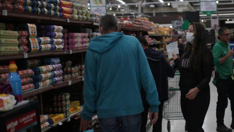 El 28% de comerciantes en Bogotá cerrarán definitivamente