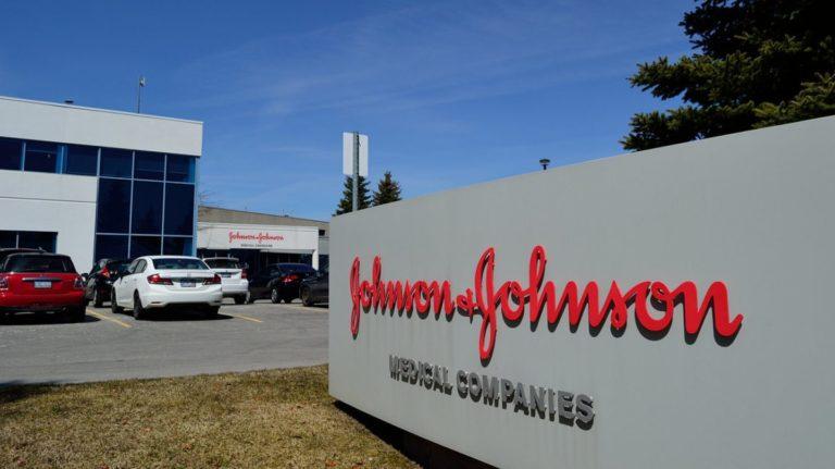 Johnson & Johnson solicitó a EE. UU. uso de emergencia de la dosis de refuerzo