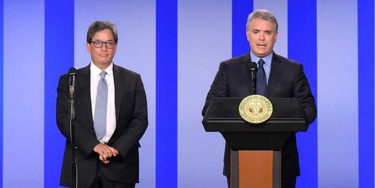 Colombia emitirá bonos en dólares a 2030 y 2051