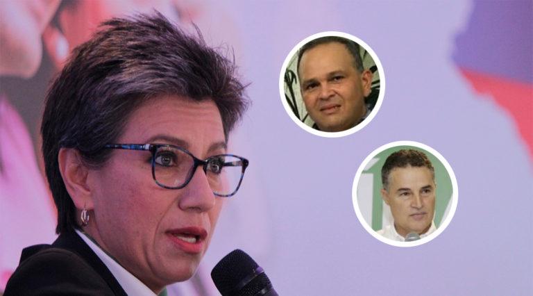 López acusó a la Fiscalía de querer desviar atención de 'ñeñepolítica' con Aníbal Gaviria
