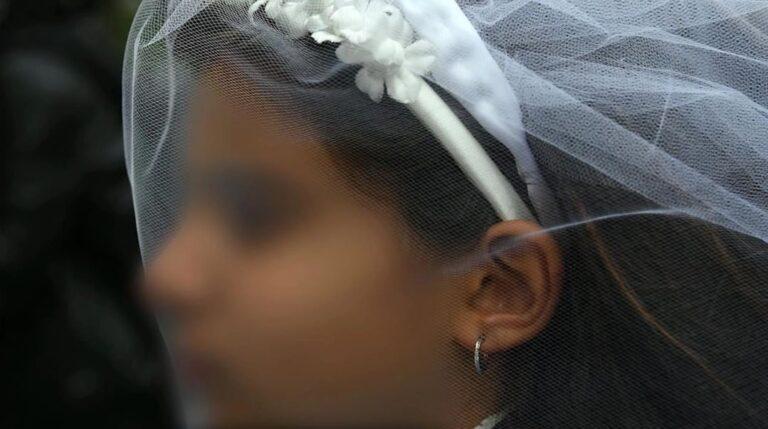 Se hundió proyecto que buscaba prohibir matrimonio entre menores de 18 años
