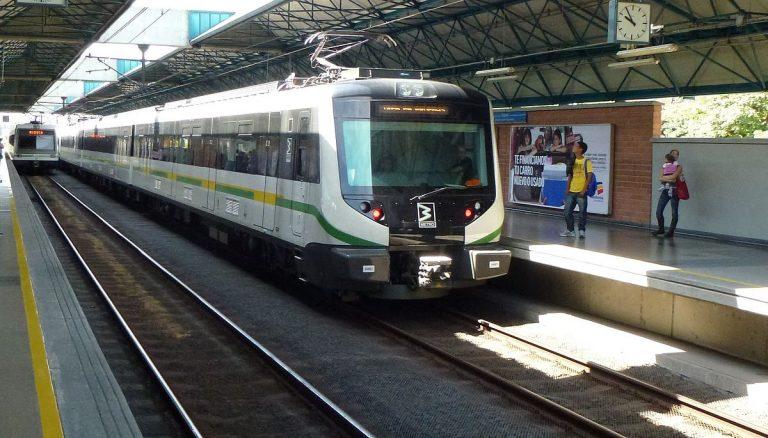 Fitch afirma calificaciones del Metro de Medellín