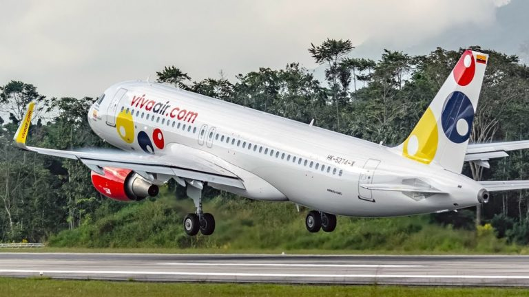 Viva Air le pidió al Gobierno un crédito por 50 millones de dólares