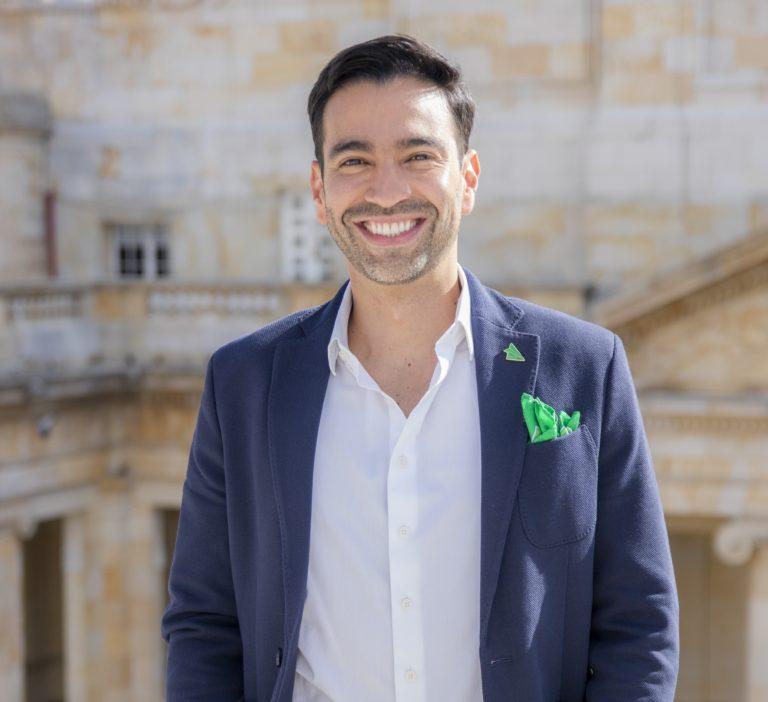 Representante Mauricio Toro habla en 360 sobre pago a plazos justos
