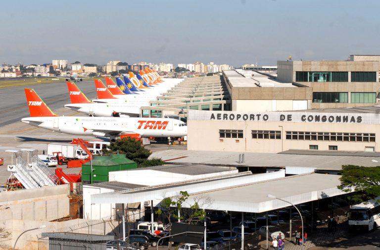 Brasil abrió sus aeropuertos para recibir extranjeros pese al Covid-19