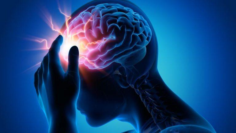 El coronavirus causa afectaciones en el cerebro