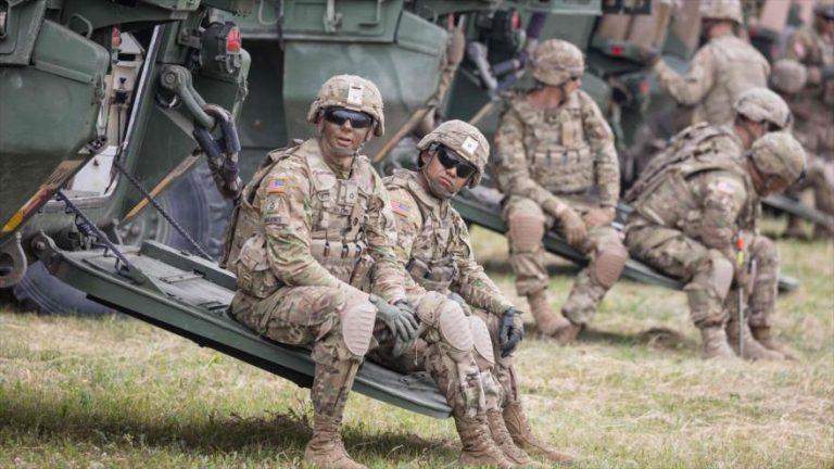 Impugnarán fallo que ordena suspender presencia de tropas de EE. UU en Colombia