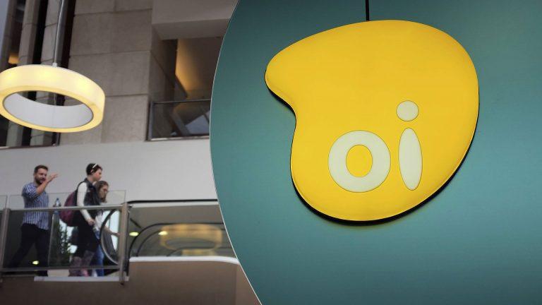 Telefónica Brasil, TIM y Claro buscan quedarse con el negocio móvil de Oi