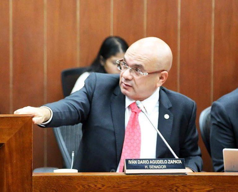"""""""No es un tema personal con la ministra de MinCiencias, falta direccionamiento"""", senador Iván Darío Agudelo en 360"""