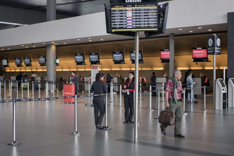 Vuelos internacionales no serán a todos los destinos