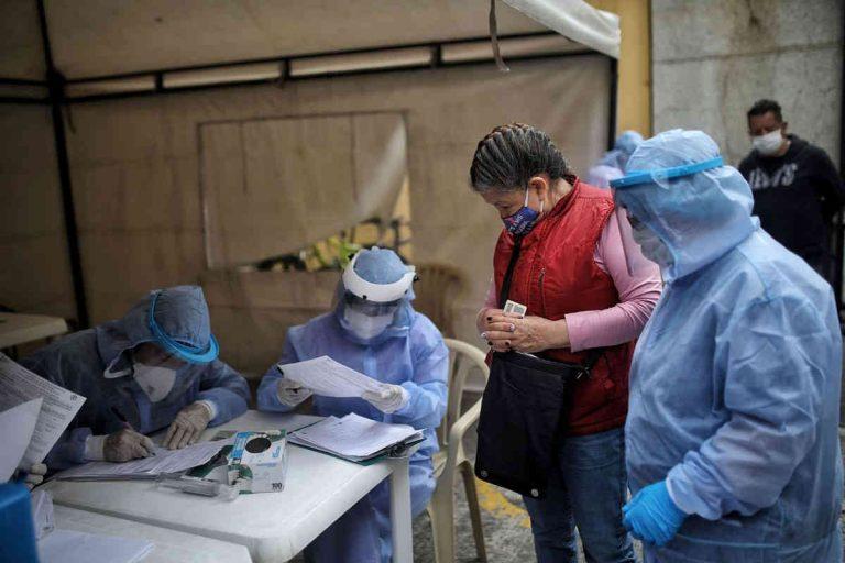 Reino Unido mantiene a Colombia en la lista roja por coronavirus