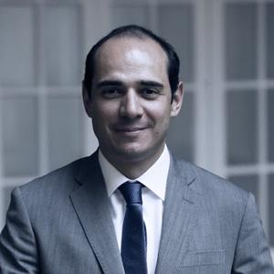 El Fondo Nacional de Garantías tiene nuevo presidente