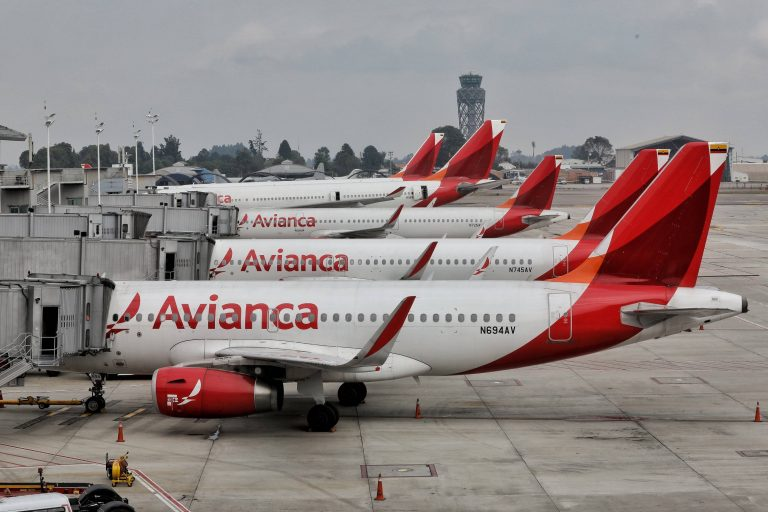 Avianca ya pagó el 10% de crédito de US$1.300 millones para salir de la bancarrota