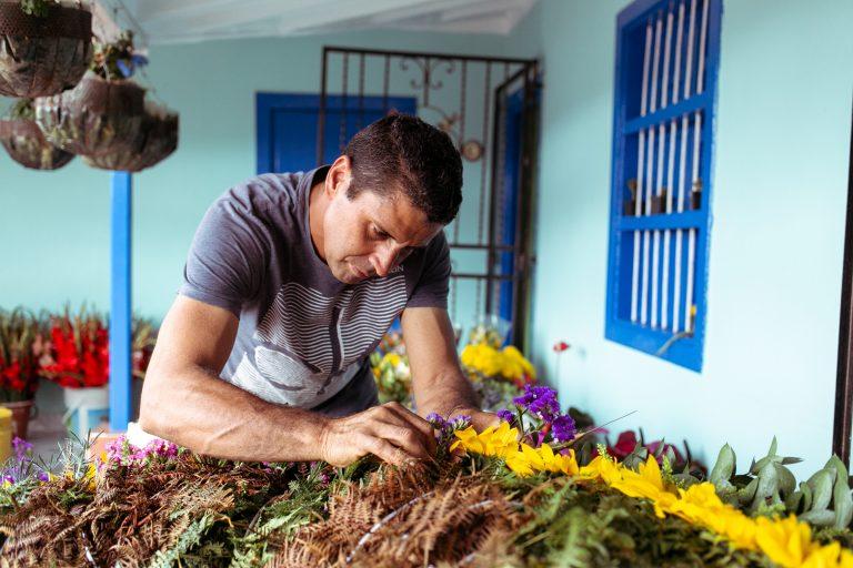 Con 'Colombia, volveremos a florecer' se vivirá la Feria de las Flores y no solo en Medellín