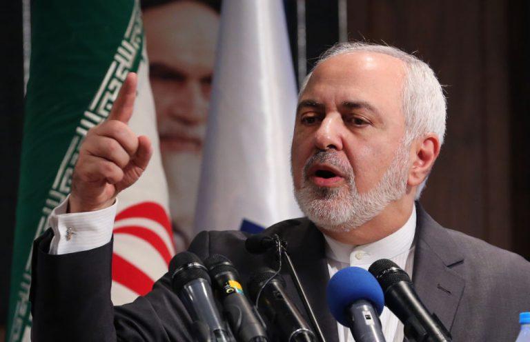 """Estupidez estratégica"", Irán sobre acuerdo de paz entre Israel y Emiratos"