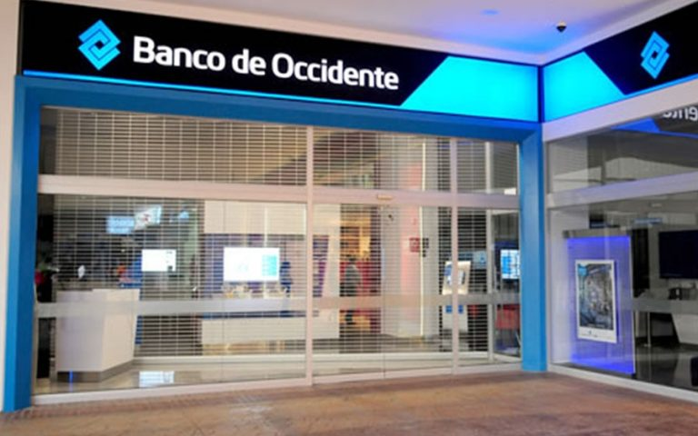 Banco de Occidente emite primeros 35 mil bonos por 350 mil millones de pesos