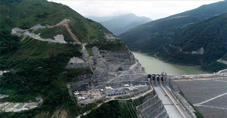 Junta de EPM apoya acciones legales para recuperar $9,9 billones de Hidroituango