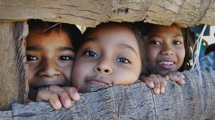El Banco de Bogotá y UNICEF, lanzan tarjeta débito para ayudar a la niñez