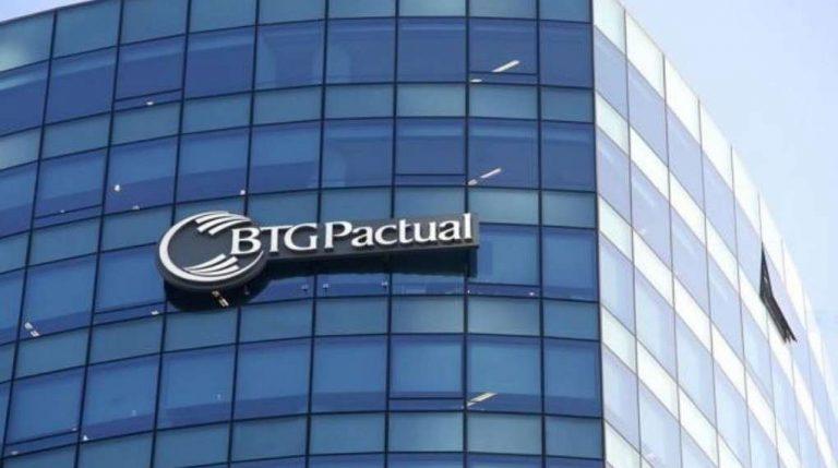 BTG Pactual prevé una caída de 4,9% en el PIB global a finales de 2020