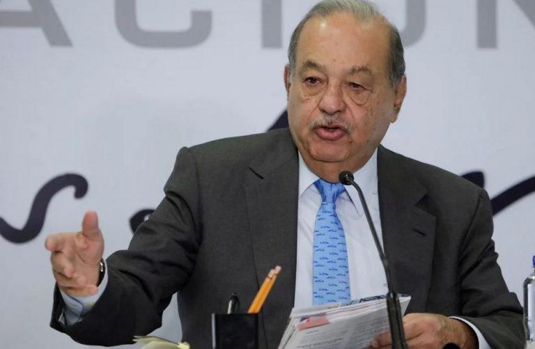 Carlos Slim y Telefónica cancelan compraventa de Movistar El Salvador
