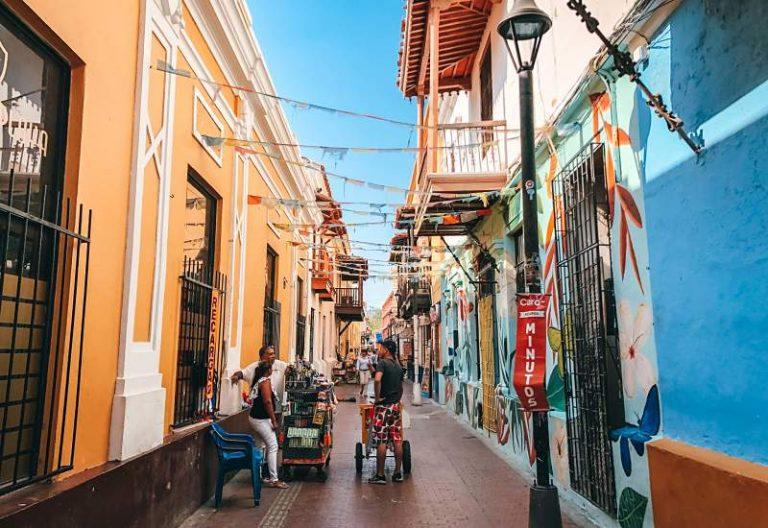 Centro Histórico de Santa Marta será peatonal