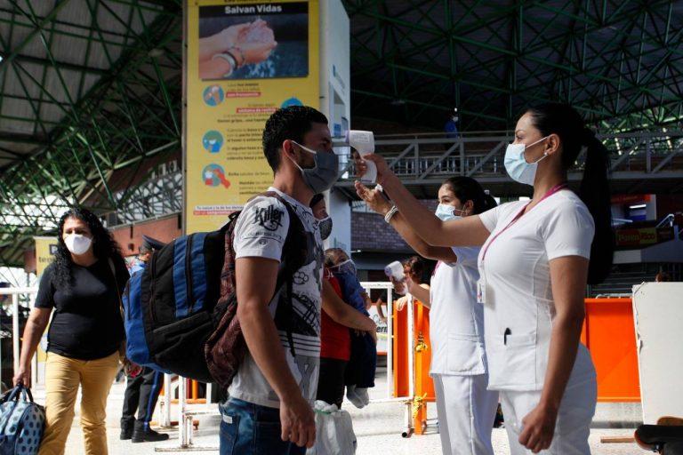 ¿Habrá rebrote de coronavirus en Antioquia?