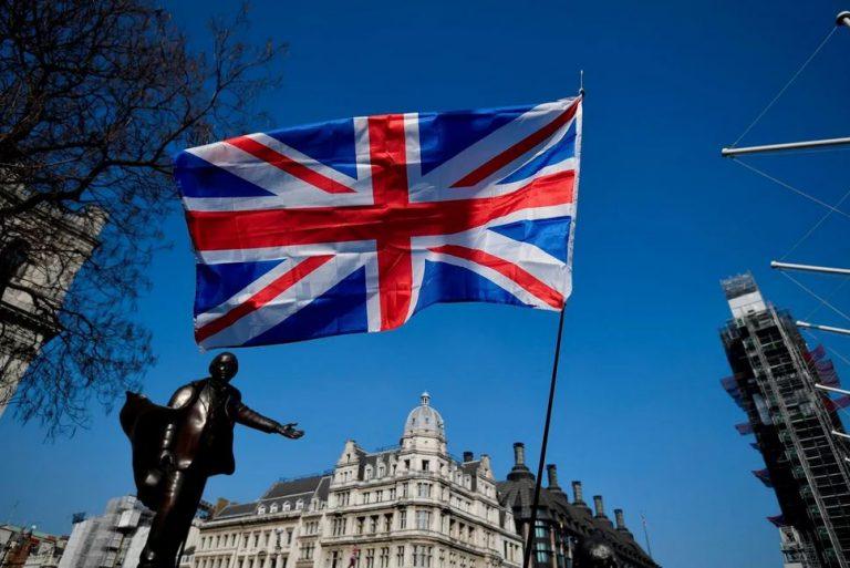 Por tercer mes consecutivo creció la economía británica