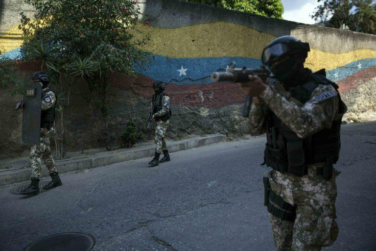 Reportan 1.500 ejecuciones extrajudiciales en Venezuela, en lo corrido del año
