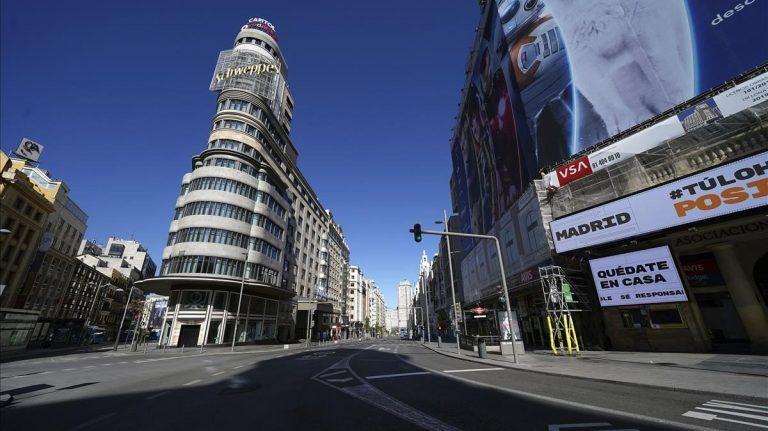 Nuevas restricciones en España por rebrote de coronavirus