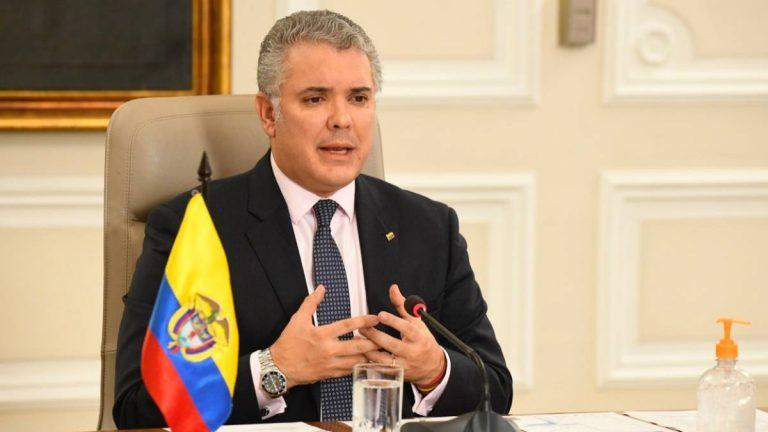 Colombia firmó acuerdo para acceder y distribuir vacuna contra el Covid-19