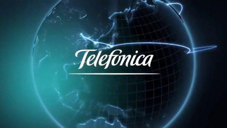 Telefónica está en mínimos de hace 25 años