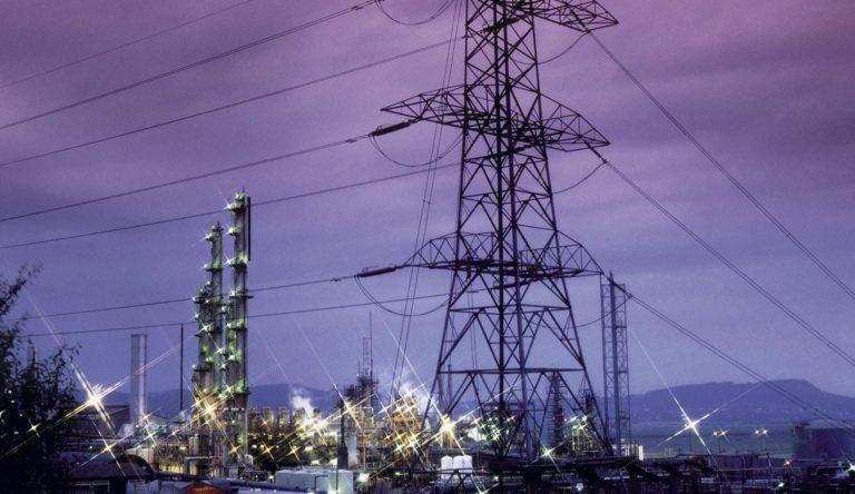 En 2020 demanda de energía en Colombia bajó 2,60 %