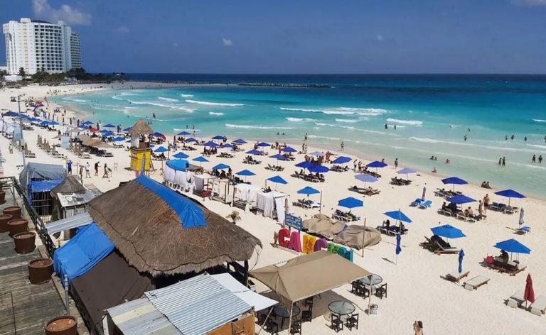 Habrá pérdidas de US$230.000 millones en el turismo de América Latina y el Caribe