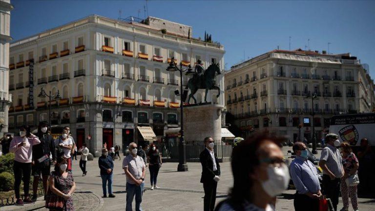 Se agrava situación en Europa por la segunda ola de la pandemia