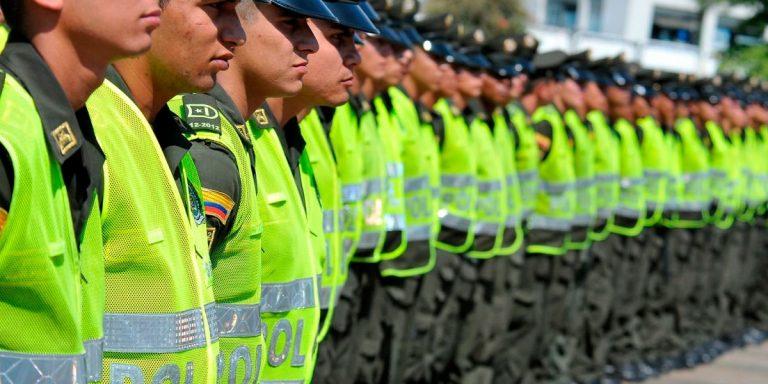 Se hundió proyecto para reformar la Policía propuesto por la oposición