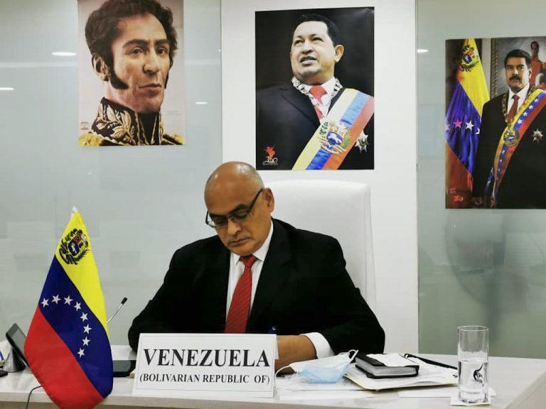 Venezuela recibió el primer lote de vacuna rusa contra el Covid