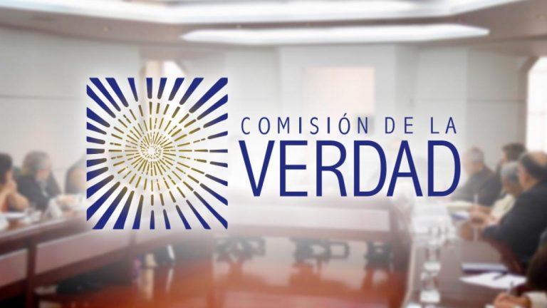 Corte estudia petición de extender la Comisión de la Verdad