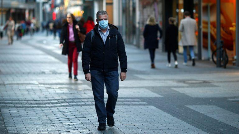 Avanzan las restricciones en Europa por la segunda ola del coronavirus
