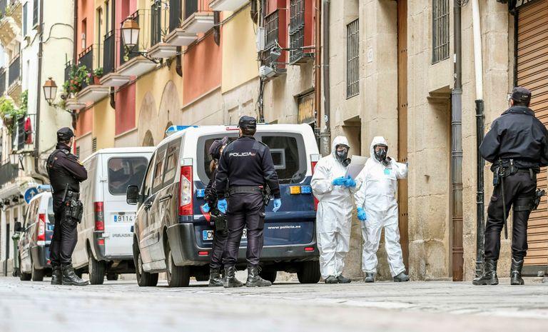 España superó el millón de casos de coronavirus