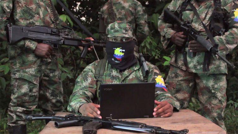 Disidencias de las FARC quieren infiltrar la minga: Policía