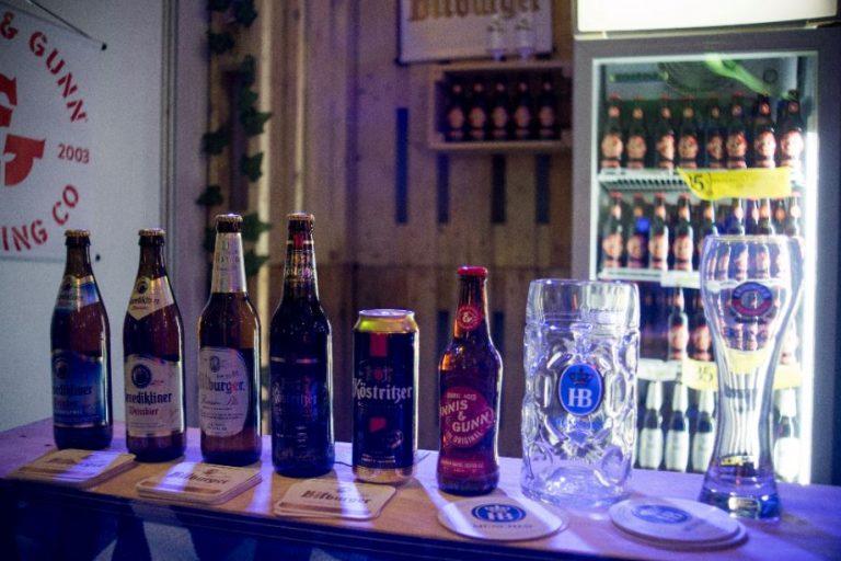 Expocervezas 2020 celebra su quinta edición con cervezas de 15 países
