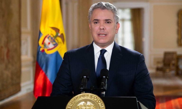 Presidente aceptó retrasos en la implementación del Acuerdo Final de Paz
