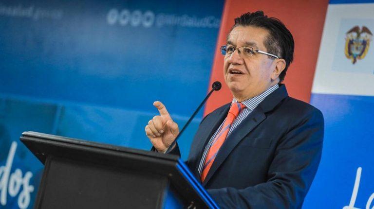 MinSalud anunció incentivos económicos para el personal de la salud