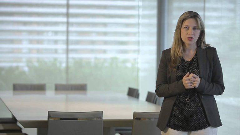 Mónica Guarín es la nueva vicepresidenta de Asuntos Corporativos de Grupo Sura