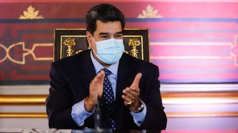 Gobierno Maduro no postergará elecciones