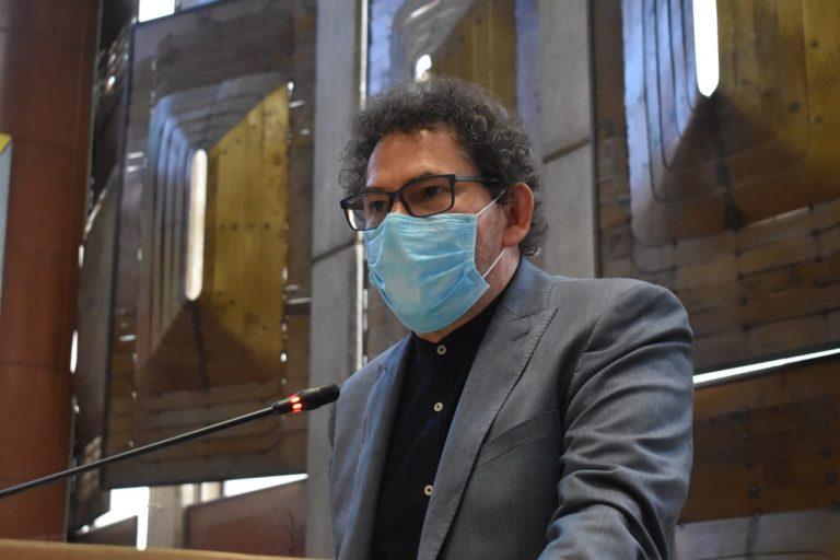 Farc pidió perdón por crimen de Guillermo Gaviria y Gilberto Echeverri